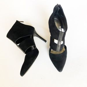 Tahari Steffie High Heel Booties
